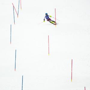 Slalom Jasná