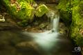 Hájsky vodopád
