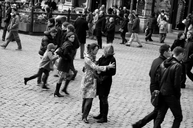 ukážem ti tango