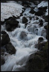 Vodné schodište