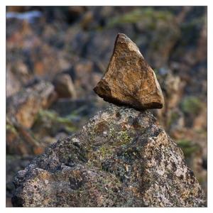 Navigácia v kamennom mori