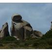 Natrural statues