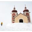 Kalvária snežná