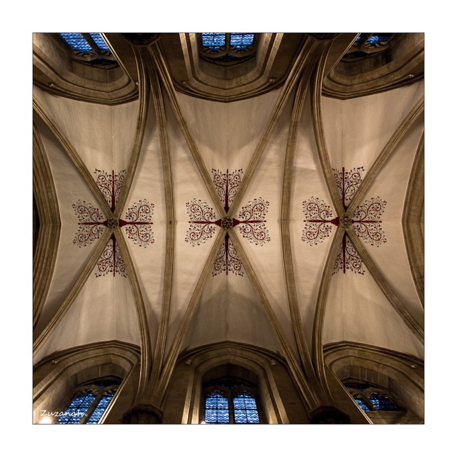 Wells Cathedral II