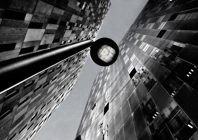 street eye