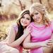 Mama s dcérou