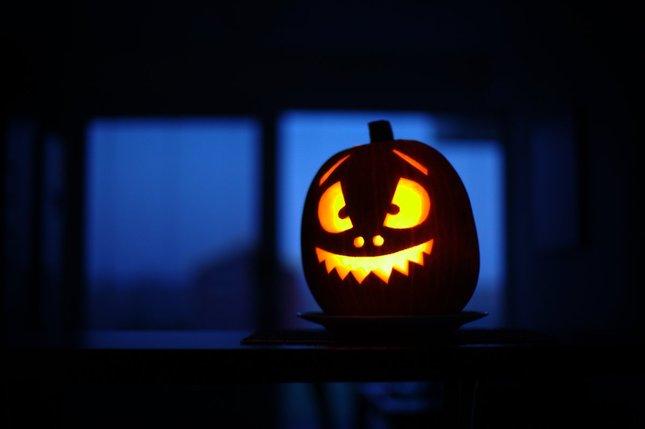 Wilson Pumpkin