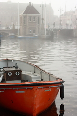 Spomienky na Leiden II