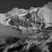 ľadovec nad Zinalom