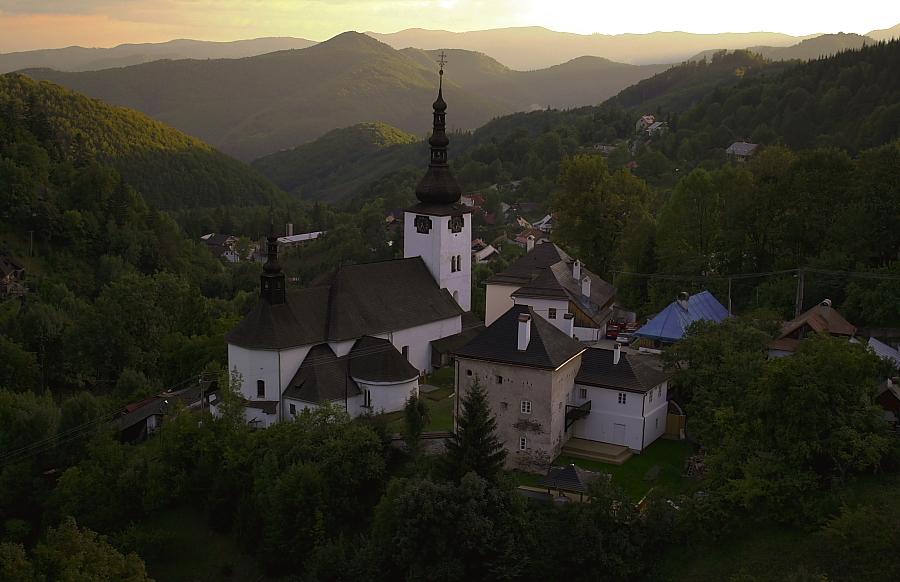 Spania Dolina