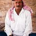 Beduin z Petry
