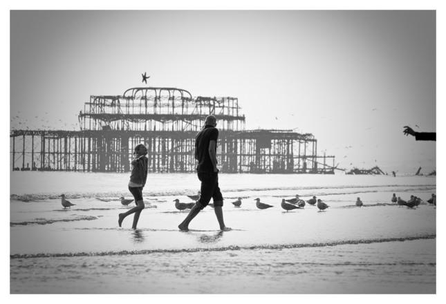 Brighton - on sea