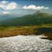 šľahačka na horách