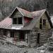 dom z hororu