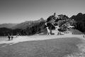 Monte Lussari (WB)