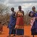 Masaiské ženy