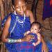 Masaiská madona