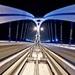 Most Apollo v rychlosti