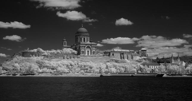 Bazilika Ostrihom