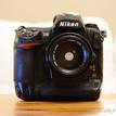 Hybrid Nikon a Canon
