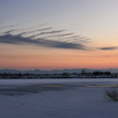 Zima na rybníku II.