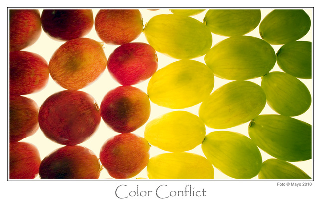 Color Conflict