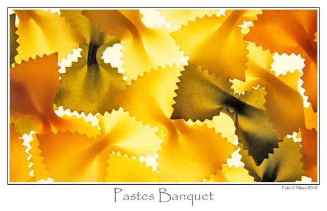 Pastes Banquet