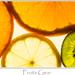 Fruits Gear