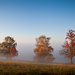 Ten, čo fotí jeseň