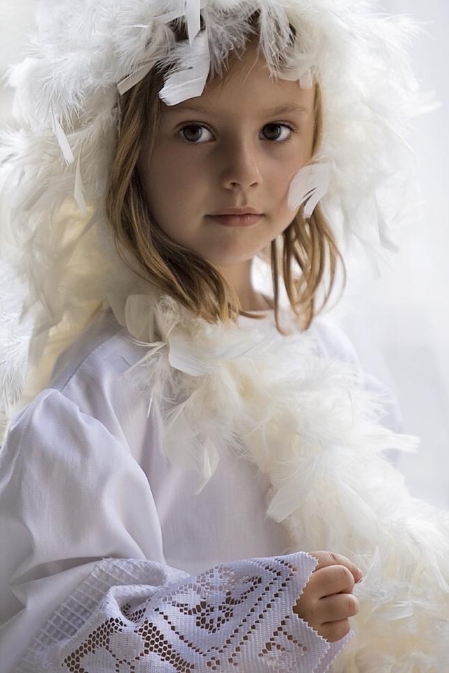 můj anděl