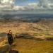 Na vrchole Ben Lomondu