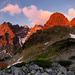 Ohnivé hory