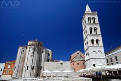 Zadar, 2011