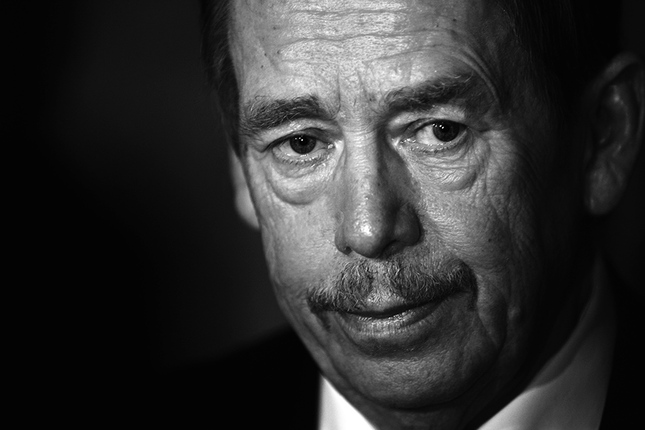 Havel 2006