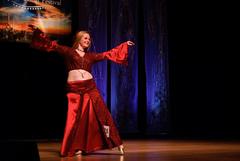 Festival Orientálneho tanca