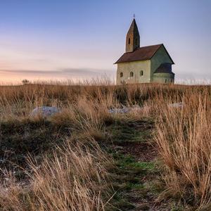 Dražovský kostolík