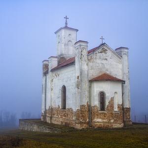 Kostol sv. Anny