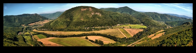 Údolie Hornádu