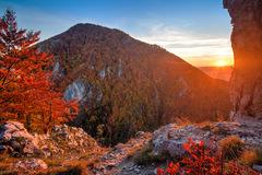"""Z prechádzky jesennou krajinou"""