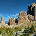 5 Vezi - Dolomity