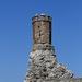 Devín - Panenská veža