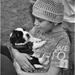 Láska k zvieraťu