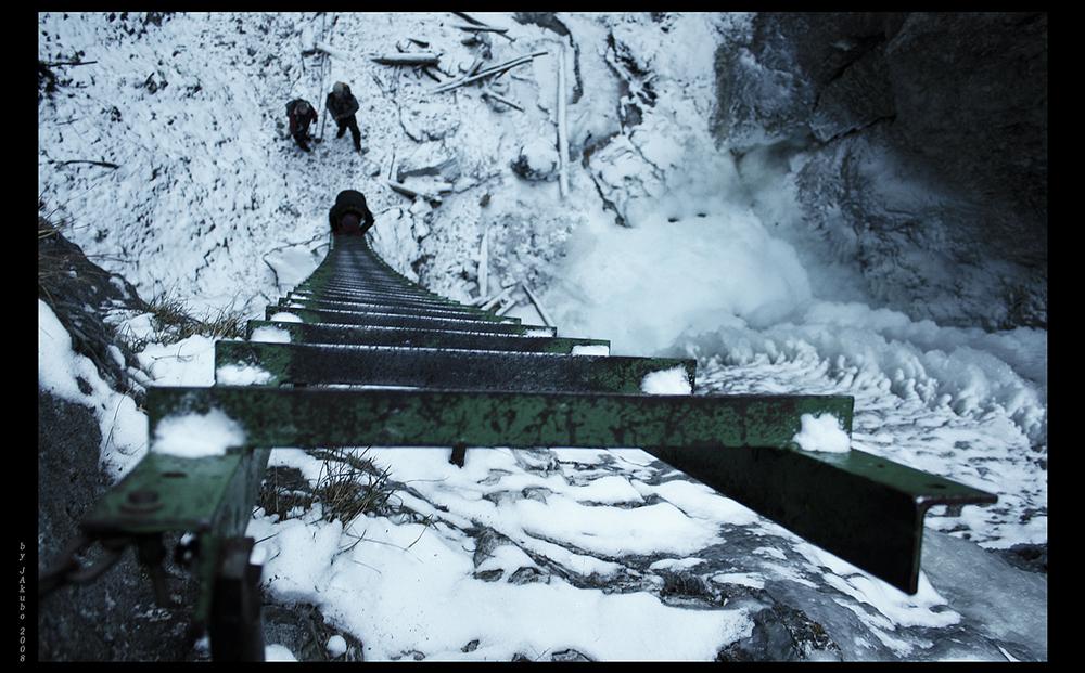 Zima v Raji