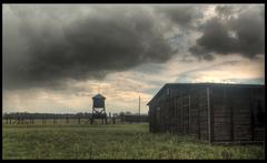 Majdanek - temná minulosť