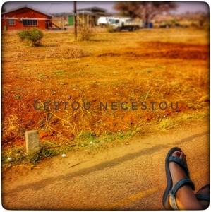 Cestou Necestou, Zimbabwe