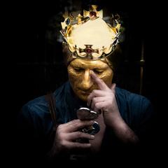 Kráľ Slnko..