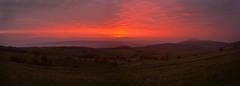 6:16 východ nad Košicami