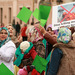 Protest proti nepokojom v LIbii