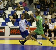 Slovakia - Algerie