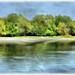 Rieka Váh,a okolie(mixovanie far